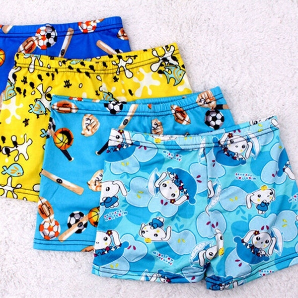 Boy, catoon, Shorts, Fashion