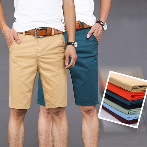 Summer, Shorts, Fashion, Casual pants