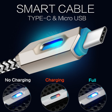 led, usb, Cable, nyloncable