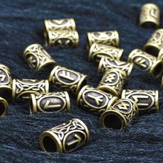 Antique, hair, diyjewelry, charmbead