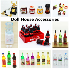 resintoy, Toy, dollsampaccessorie, Mini