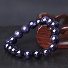 Blues, Crystal Bracelet, Jewelry, gadgetsampgift