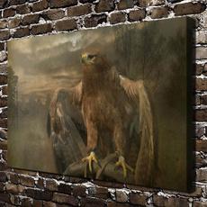 owlbirdtreeanimalsnaturalscenery, artworkandpainting, art, Owl
