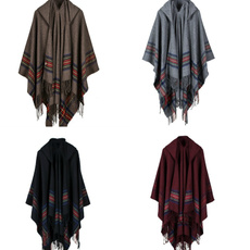 Gel, woolblendshawl, Fashion, hippie
