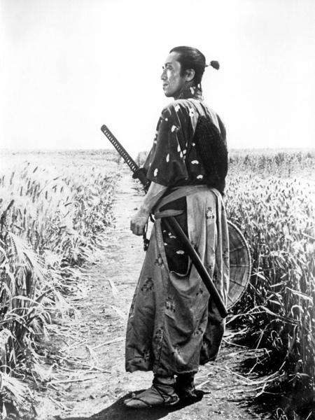 art print, photograph, Samurai, fineart