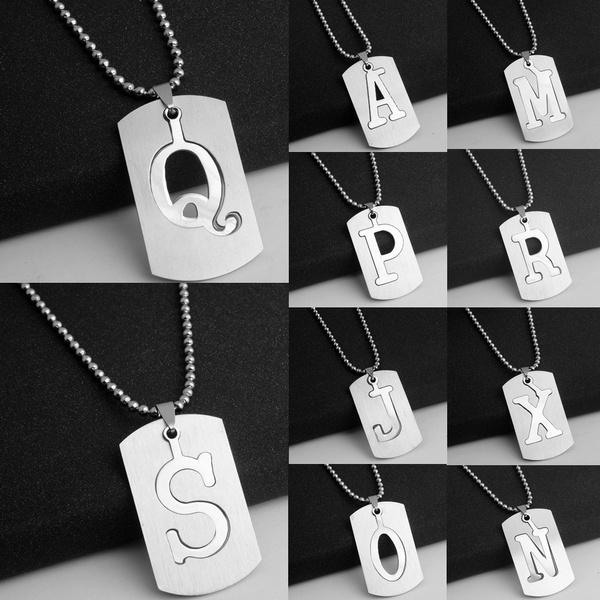 Steel, Men, Jewelry, Stainless Steel