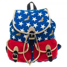 School, Star, Bags, School Backpack