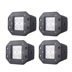 3inch16wspotlight, 16w3inchledworklight, led, 16w4ledcubespotlt