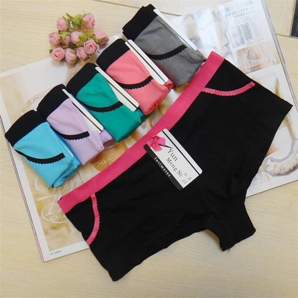 cottonpantie, Underwear, Fashion, high waist