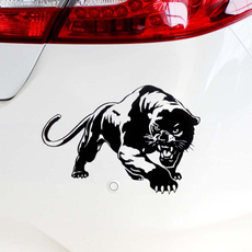 Car Sticker, Decor, windowsticker, Animal