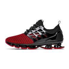Summer, Sneakers, Men, Running