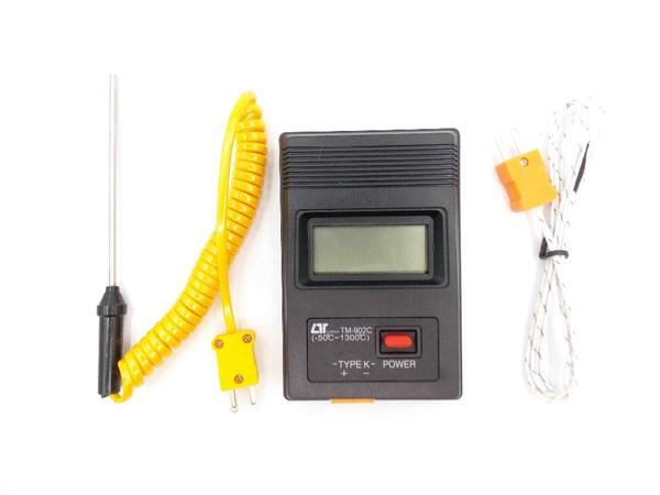 ktype, temperaturedetector, tm902c, temperaturemetersensor