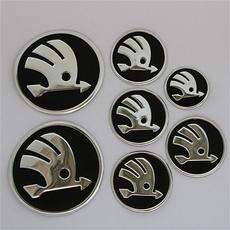 Car Sticker, steeringwheelsticker, Carros, Stickers