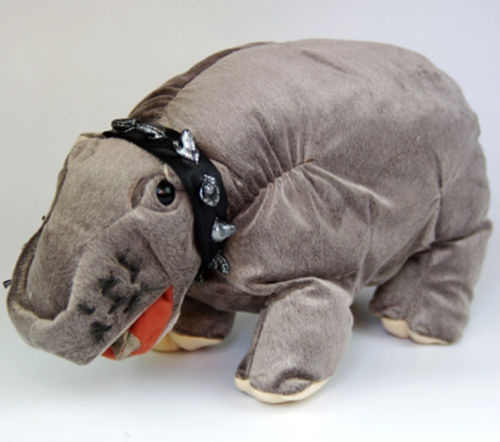 hippo, Toy, farting, Gifts
