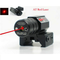 reddotlasersightrifle, Outdoor, Laser, Hunting