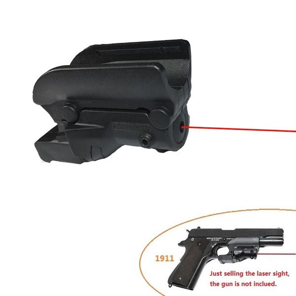 Laser, Hunting, lasersightfor1911pistol, gun