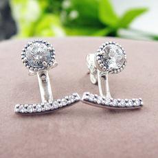 Sterling, Jewelry, Stud Earring, women earrings