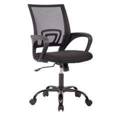 executivechair, Office, Desk, deskchair