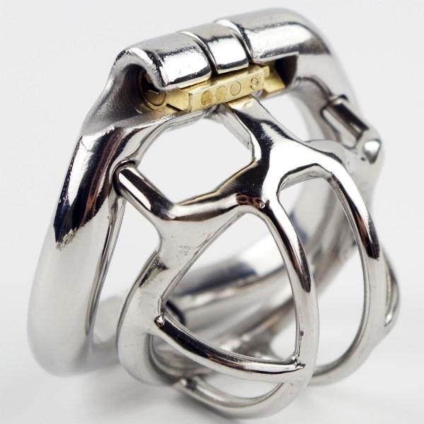 Steel, chastitydevice, Fashion Accessory, Fashion
