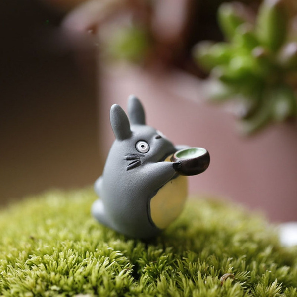 My neighbor totoro, Fashion, Garden, Beauty