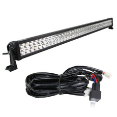 42inch240wcomboledlightbar, Waterproof, Jeep, lights