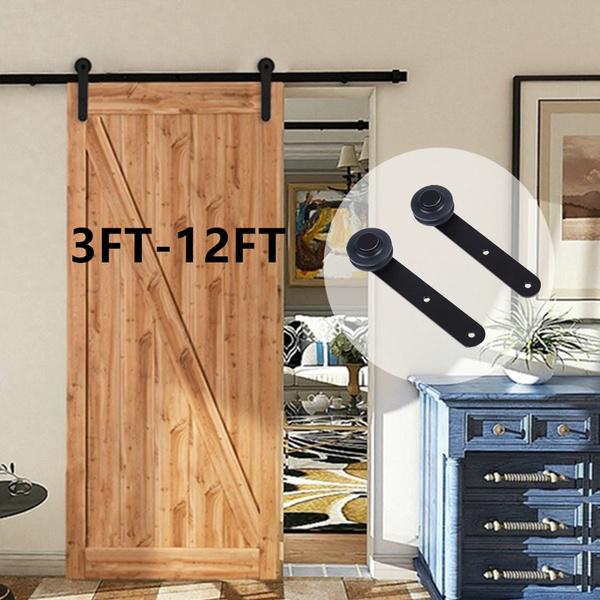 Building & Hardware, Door, Closet, slidingbarndoor