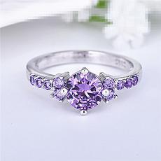 DIAMOND, naturalstonering, Jewelry, Diamond Ring