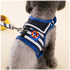 Vest, puppy, Breathable, Harness