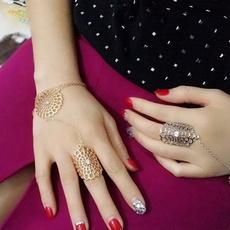 even, DIAMOND, Beautiful Bracelet, Jewelry