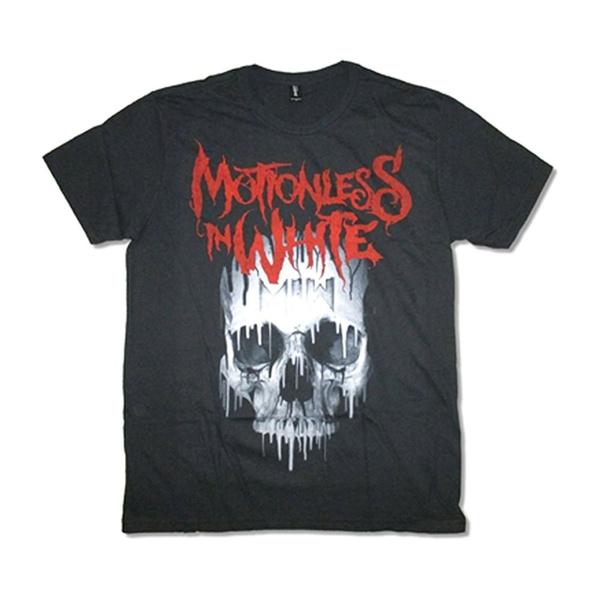 summerstyletshirt, Printed T Shirts, Cotton T Shirt, skull