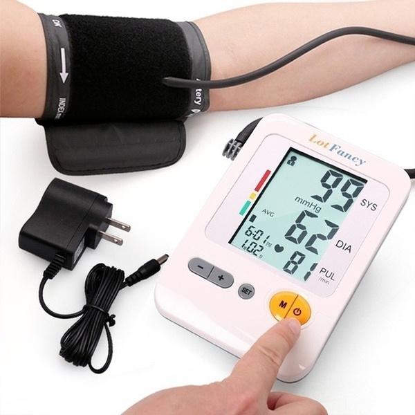 bloodpressuremachine, armbloodpressurecuff, bloodpressure, Home & Living