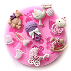 puddingtoolsmold, caketool, Baking, chocolatemold