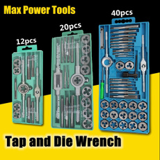 tappingscrew, screwthread, Screwdriver Bit Sets, Metal