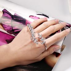 leaf, Jewelry, pearlpalmbracelet, Bracelet