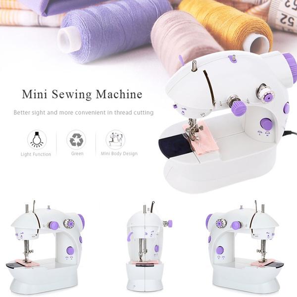 Electric, minihandheldsewing, sewingmachine, electricsewingmachine