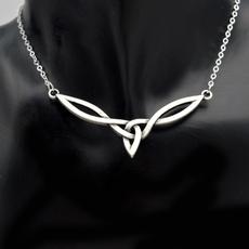 Celtic, art, Jewelry, Cross Pendant