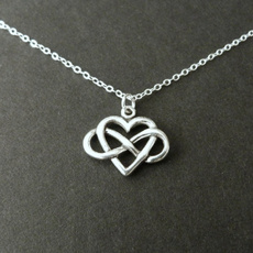 Heart, Infinity, Jewelry, Gifts