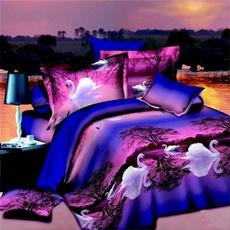 King, Fashion, bedsheetset, Bedding