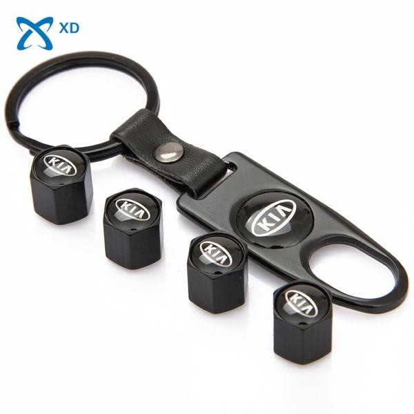Steel, kiasoul, Key Chain, Chain