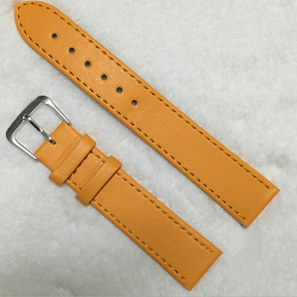 butterfly, watchbandstrap, Leather Strap Watches, leather