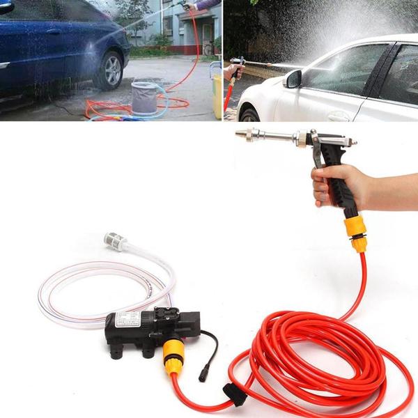 portable, washerpump, Cars, Accessories