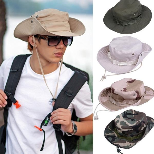 men hat, Fashion, Hunting, unisex
