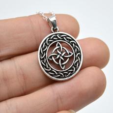Antique, amulet, Celtic, celticknot