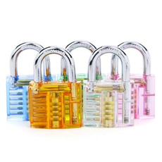 safetylock, padlocklock, Hobbies, Home & Living