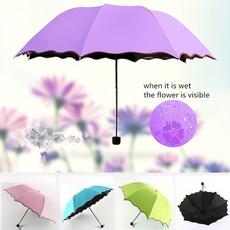 parasol, Umbrella, Colorful, Sun