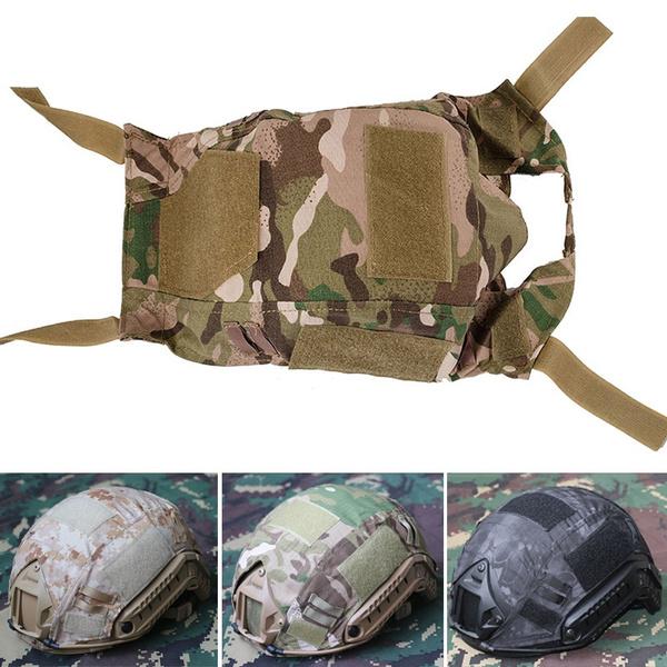 Helmet, gear, Hunting, Cover