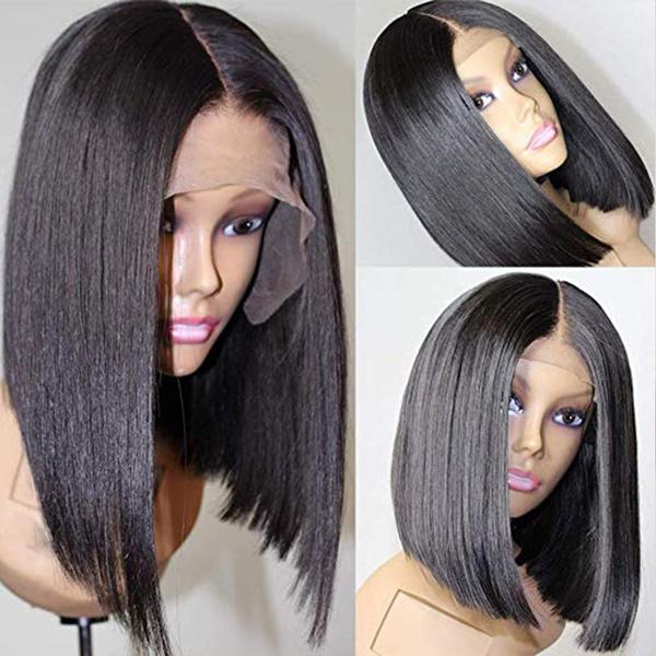 wig, Fashion, Straight Hair, Hair Extensions