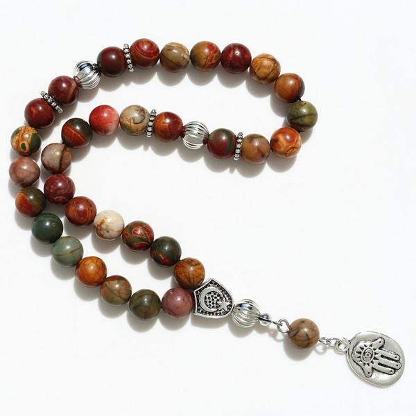 8MM, prayerbead, men women, stonebracelet