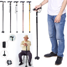 Canes, walkersampcane, Hiking, telescopic