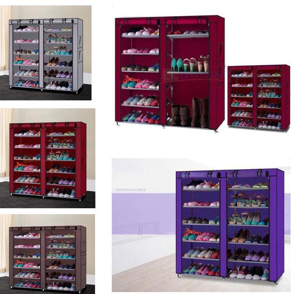 Closet, Shelf, Storage, homeampliving